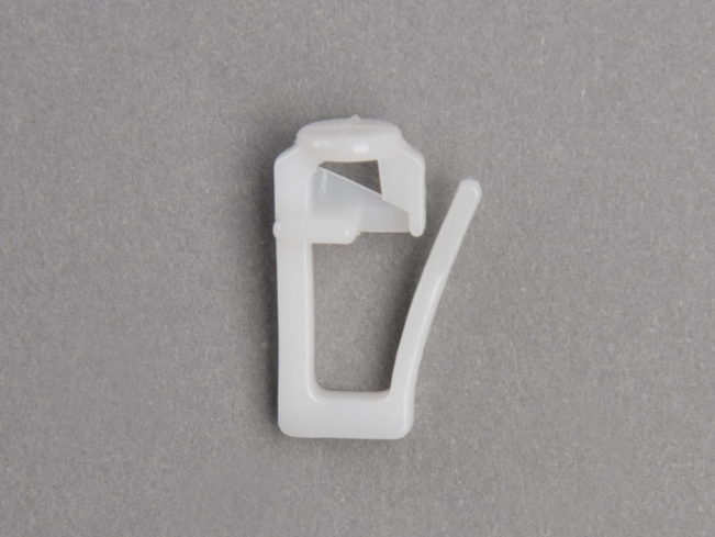 kobra gleiter zur befestigung von gardinen gleiter feststeller f r. Black Bedroom Furniture Sets. Home Design Ideas