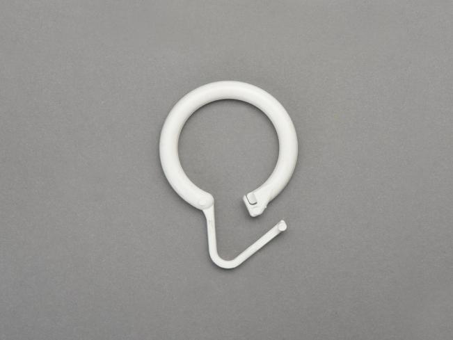 gardinenringe ringe f r gardinenstangen. Black Bedroom Furniture Sets. Home Design Ideas