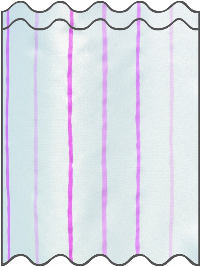 gute duschvorh nge lines textil online bestellen duschvorhang waschbar. Black Bedroom Furniture Sets. Home Design Ideas